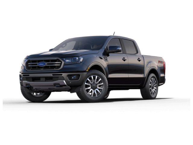 New 2019 Ford Ranger Truck SuperCrew in Bennington VT
